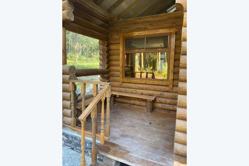 """Гостевой дом """"Pine Land"""", Суоярвская, 65 на 3 комнаты - Фотография 63"""