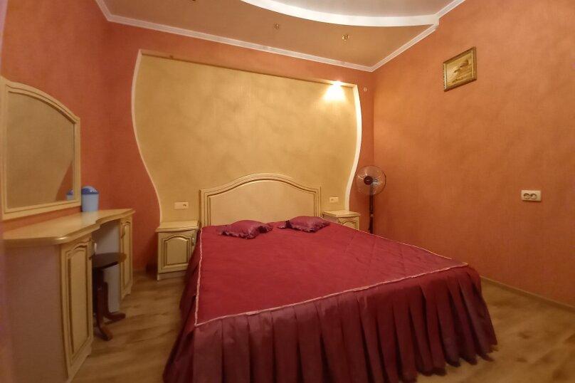 Частное домовладение на 8 человек, Октябрьская улица, 21, Алушта - Фотография 21
