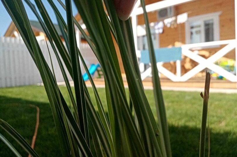 Деревянный дом с террасой, СНТ Приморье, Цветочная на 1 номер - Фотография 8