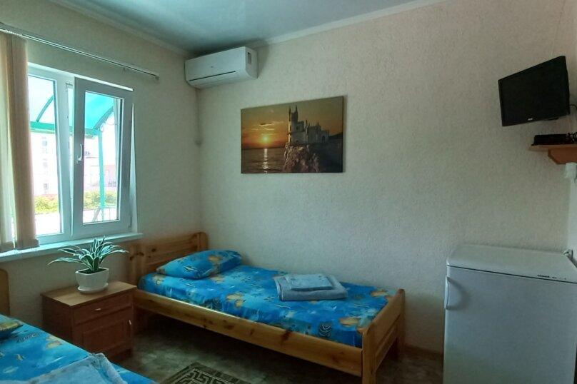 Таунхаус , 136 кв.м. на 17 человек, 8 спален, Набережная улица, 42, Николаевка, Крым - Фотография 9