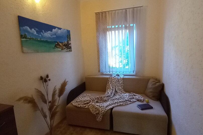 Таунхаус , 136 кв.м. на 17 человек, 8 спален, Набережная улица, 42, Николаевка, Крым - Фотография 10