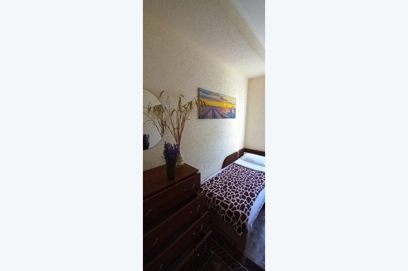 Таунхаус , 136 кв.м. на 17 человек, 8 спален, Набережная улица, 42, Николаевка, Крым - Фотография 11