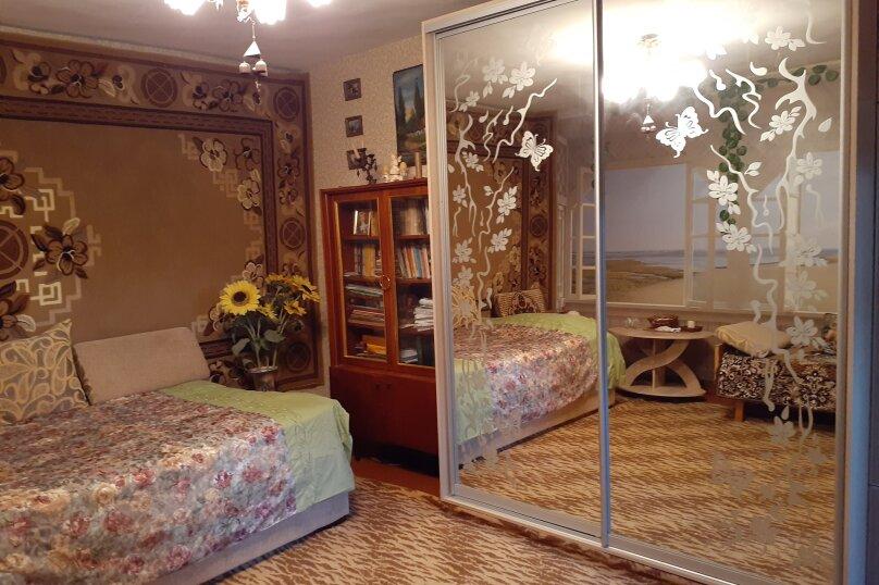 2-комн. квартира, 24 кв.м. на 3 человека, Ялтинская улица, 7, Алупка - Фотография 2