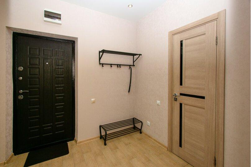 1-комн. квартира, 45 кв.м. на 4 человека, Восточно-Кругликовская улица, 26, Краснодар - Фотография 8