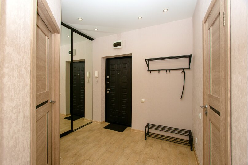 1-комн. квартира, 45 кв.м. на 4 человека, Восточно-Кругликовская улица, 26, Краснодар - Фотография 9