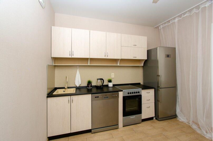 1-комн. квартира, 45 кв.м. на 4 человека, Восточно-Кругликовская улица, 26, Краснодар - Фотография 13