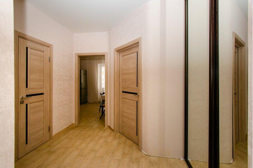 1-комн. квартира, 45 кв.м. на 4 человека, Восточно-Кругликовская улица, 26, Краснодар - Фотография 16