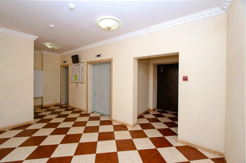 1-комн. квартира, 45 кв.м. на 4 человека, Восточно-Кругликовская улица, 26, Краснодар - Фотография 23