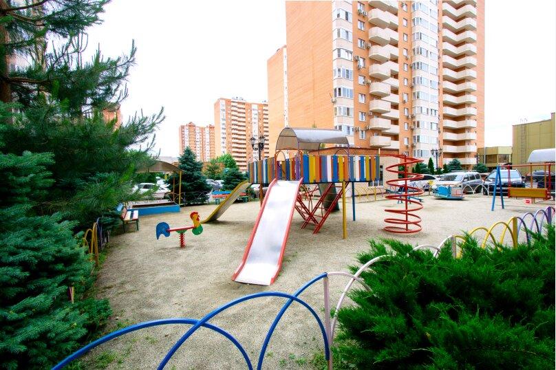 1-комн. квартира, 45 кв.м. на 4 человека, Восточно-Кругликовская улица, 26, Краснодар - Фотография 26
