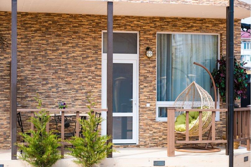 """Гостевой дом """"Велес Инн"""", переулок Танкистов, 11Г на 11 комнат - Фотография 21"""
