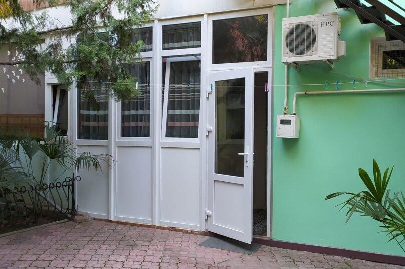 """Гостевой дом """"На Игнатенко, 14-Ф"""", улица Игнатенко, 14-Ф на 5 комнат - Фотография 21"""