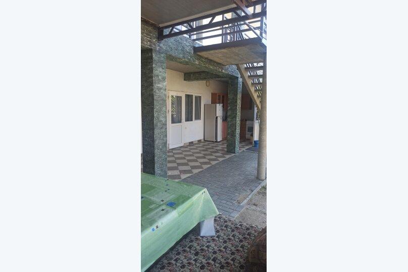 """Частный гостевой дом """"Мавиле"""", 100 кв.м. на 12 человек, 4 спальни, улица Чобан-Заде, 4, Судак - Фотография 15"""