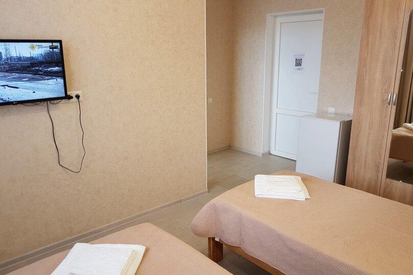 """Мини-отель """"Берег Плюс"""" , Советская улица, 1А на 15 номеров - Фотография 37"""