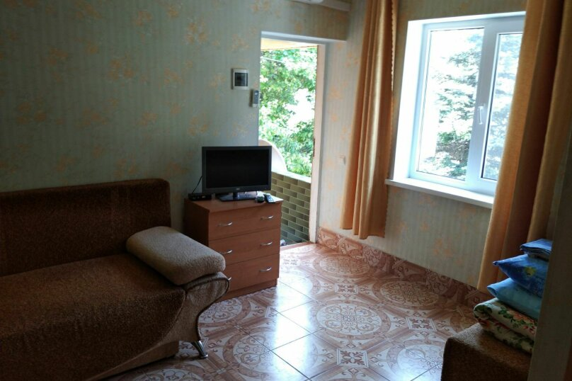 Отдельная комната, улица Чкалова, 46, Феодосия - Фотография 1