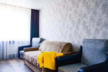 1-комн. квартира, 39 кв.м. на 4 человека, Дунайский проспект, 55к1, Санкт-Петербург - Фотография 1