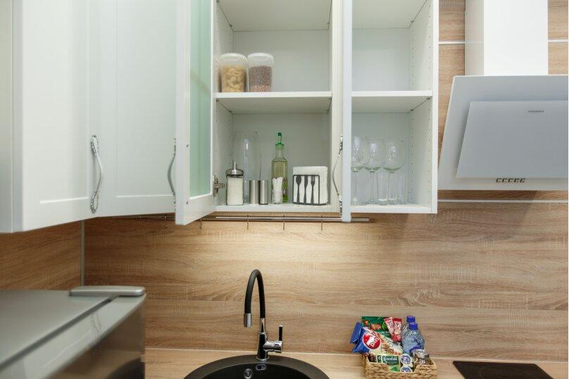 1-комн. квартира, 30 кв.м. на 3 человека, Московский проспект, 183-185, Санкт-Петербург - Фотография 14