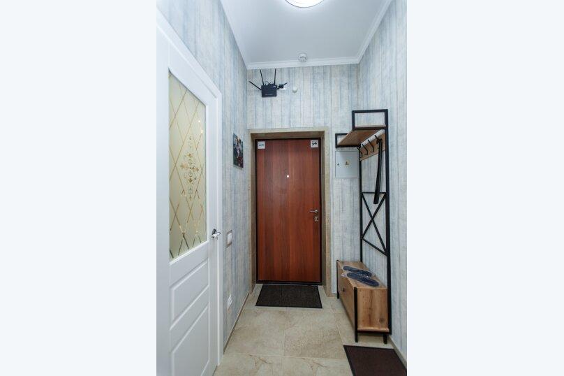 1-комн. квартира, 30 кв.м. на 3 человека, Московский проспект, 183-185, Санкт-Петербург - Фотография 30