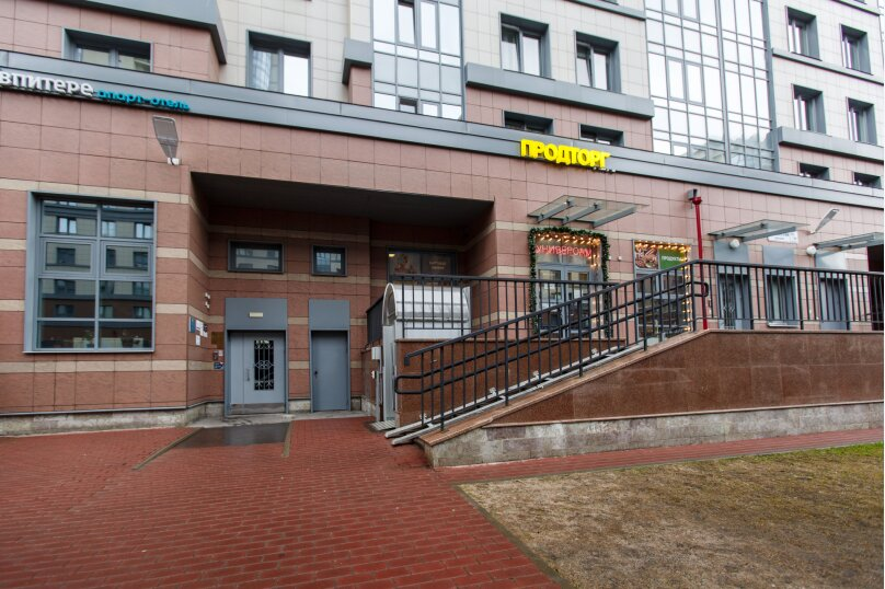 1-комн. квартира, 30 кв.м. на 3 человека, Московский проспект, 183-185, Санкт-Петербург - Фотография 38
