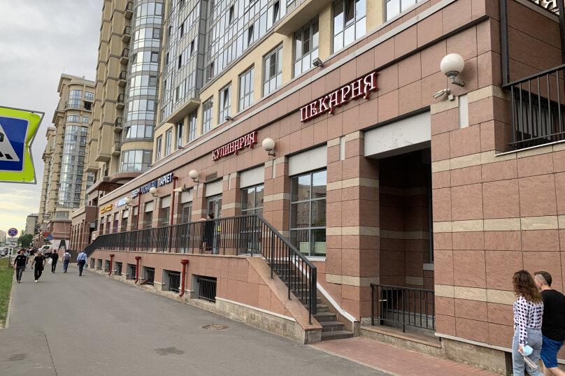 1-комн. квартира, 30 кв.м. на 3 человека, Московский проспект, 183-185, Санкт-Петербург - Фотография 40
