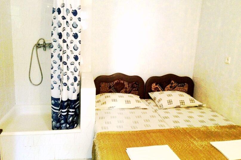 Эконом с душем в коттедже Лот № 81163, Пролетарская улица, 71А, Кабардинка - Фотография 1