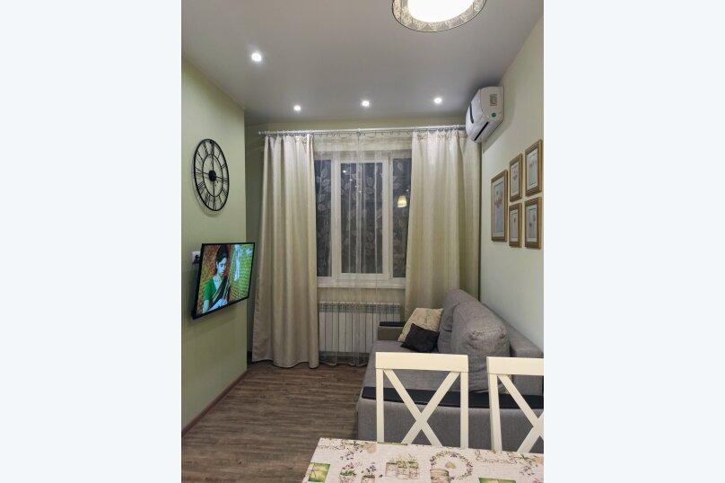 2-комн. квартира, 80 кв.м. на 6 человек, Приморская улица, 1, Геленджик - Фотография 14
