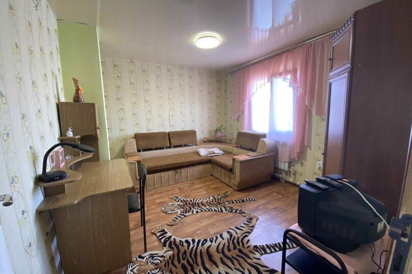 Двухместный, переулок Оздоровительный, 17, Севастополь - Фотография 1