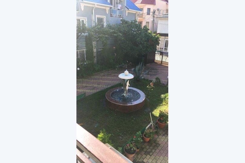 Полулюкс 3 места, улица Чкалова, 69, Адлер - Фотография 17