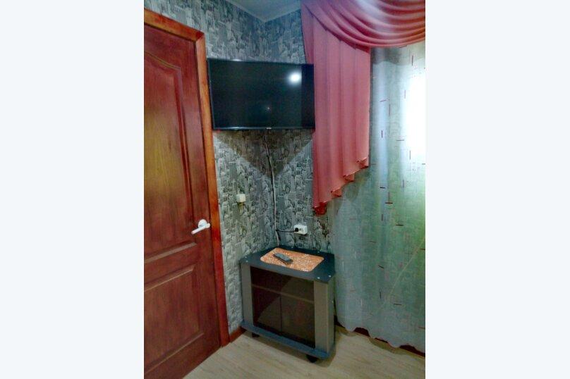 Дом, 30 кв.м. на 4 человека, 1 спальня, Озёрный переулок, 11А, Должанская - Фотография 25