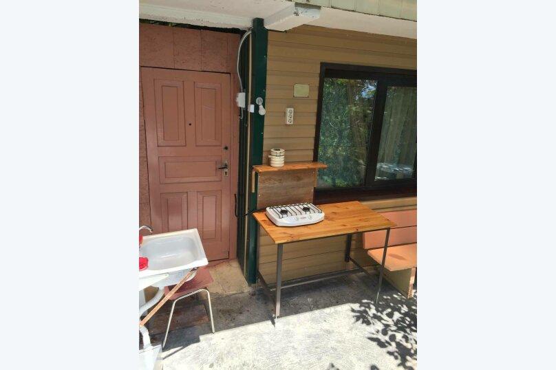 """Гостевой дом """"Рыжий кот"""", Хвойная улица, 28А на 9 комнат - Фотография 95"""