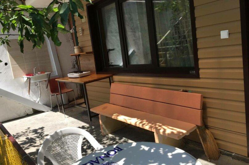 """Гостевой дом """"Рыжий кот"""", Хвойная улица, 28А на 9 комнат - Фотография 96"""