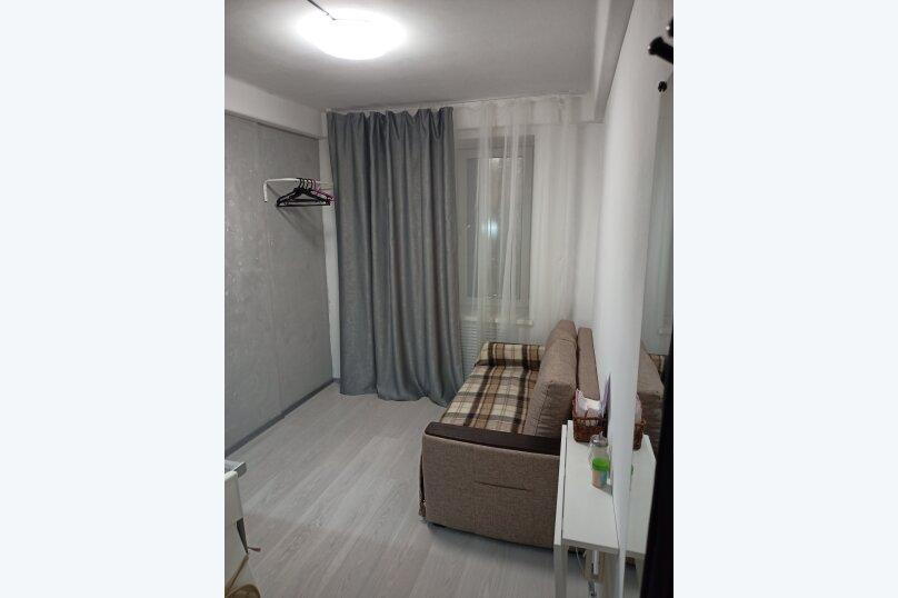 1-комн. квартира, 15 кв.м. на 2 человека, проспект Луначарского, 70к1, Санкт-Петербург - Фотография 3