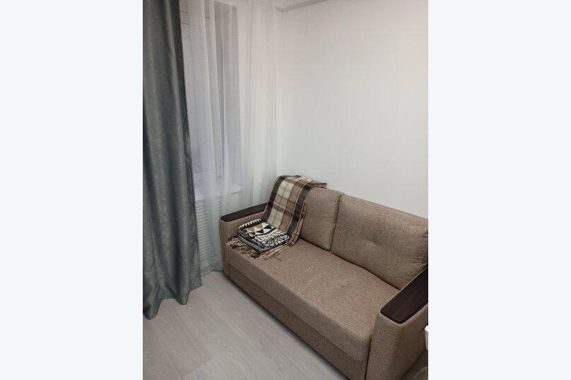 1-комн. квартира, 15 кв.м. на 2 человека, проспект Луначарского, 70к1, Санкт-Петербург - Фотография 5