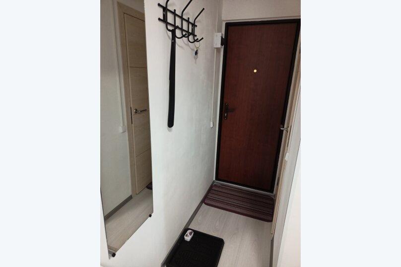 1-комн. квартира, 15 кв.м. на 2 человека, проспект Луначарского, 70к1, Санкт-Петербург - Фотография 7