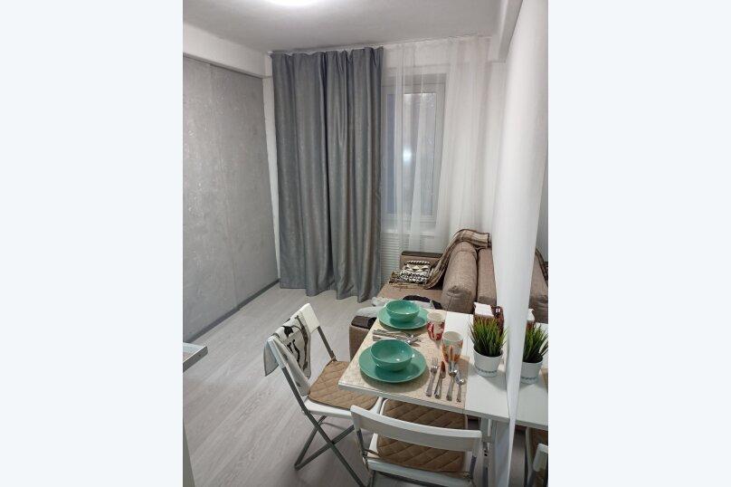 1-комн. квартира, 15 кв.м. на 2 человека, проспект Луначарского, 70к1, Санкт-Петербург - Фотография 1