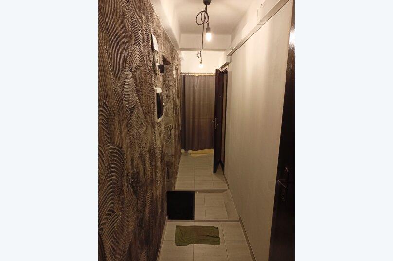 1-комн. квартира, 15 кв.м. на 2 человека, проспект Луначарского, 70к1, Санкт-Петербург - Фотография 10