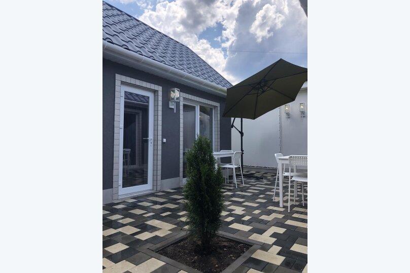 Гостевой дом OLIVA 1, лиманная, 27, Штормовое - Фотография 3