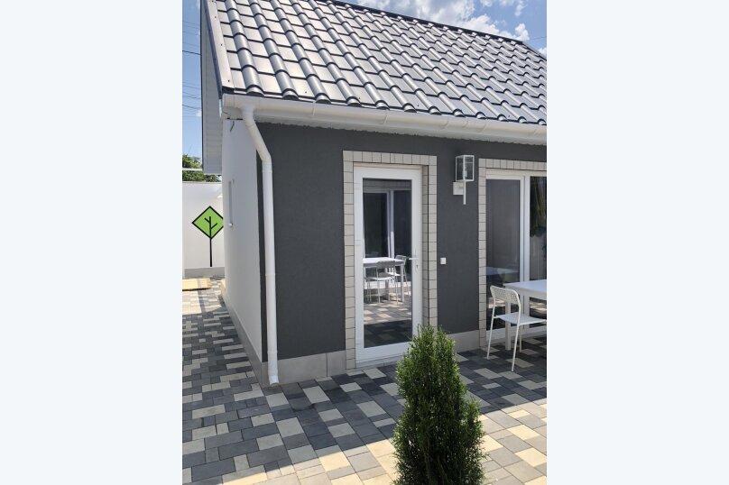 Гостевой дом OLIVA 1, лиманная, 27, Штормовое - Фотография 8