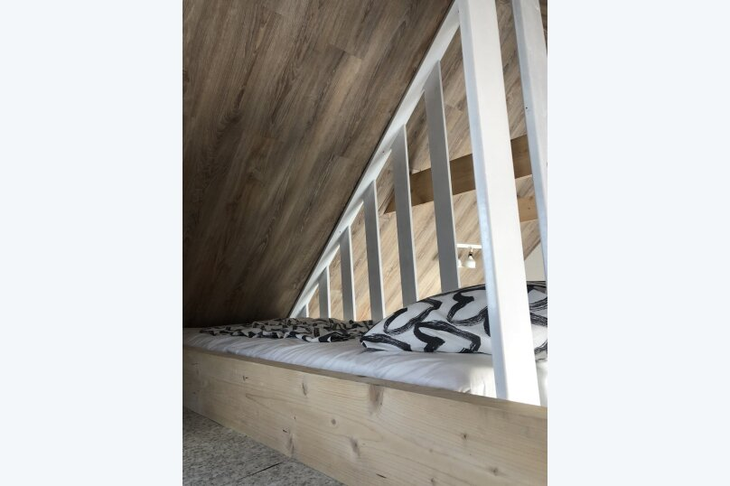 Гостевой дом OLIVA 1, лиманная, 27, Штормовое - Фотография 12