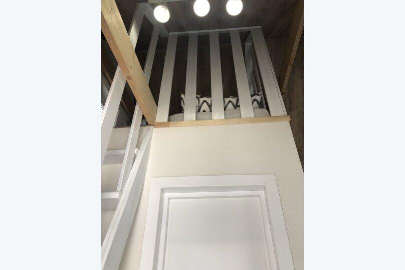 Гостевой дом OLIVA 1, лиманная, 27, Штормовое - Фотография 13