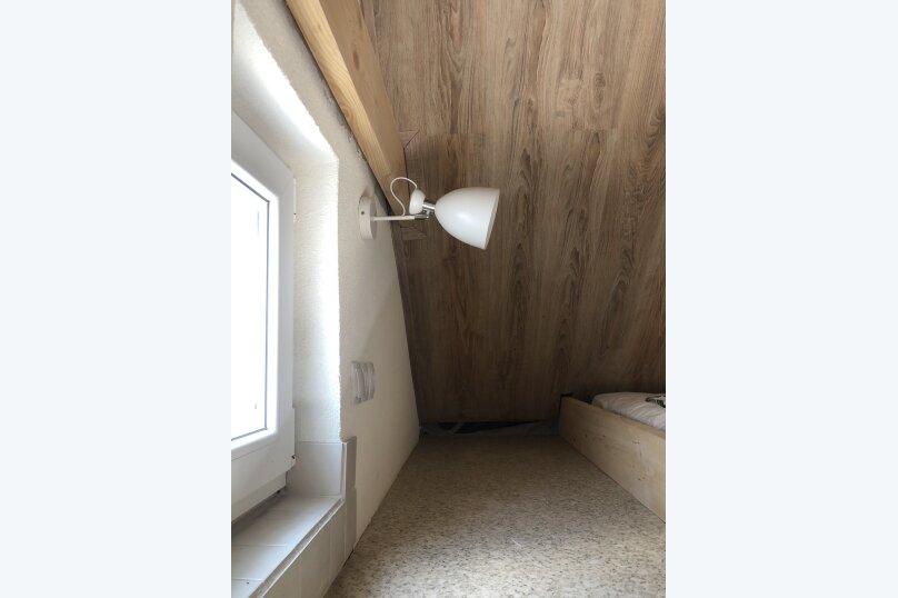 Гостевой дом OLIVA 1, лиманная, 27, Штормовое - Фотография 14