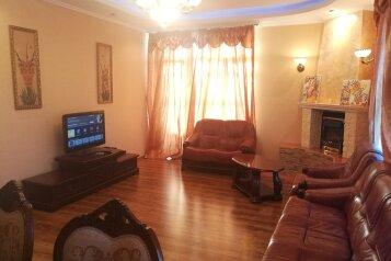 2-комн. квартира, 97 кв.м. на 5 человек, Щитовая улица, 33А, Севастополь - Фотография 1