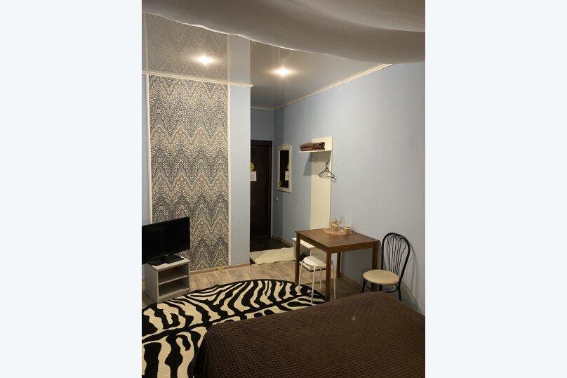 Двухместный стандарт с двуспальной кроватью , проспект Тракторостроителей, 24А, Чебоксары - Фотография 3