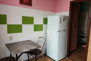 1-комн. квартира, 39 кв.м. на 4 человека, улица Лермонтова, 7, Симферополь - Фотография 1