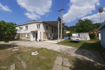 Дом, 250 кв.м. на 12 человек, 3 спальни, улица Горная, 10, село Пляхо , Новомихайловский - Фотография 1