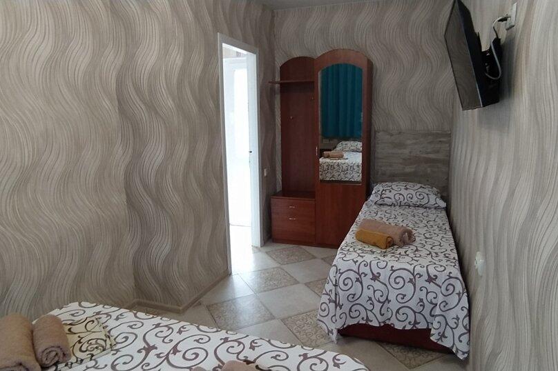 """Семейный гостевой дом """"Ешиль-Ада, 23-А"""", Ешиль Ада, 23-А на 20 комнат - Фотография 14"""