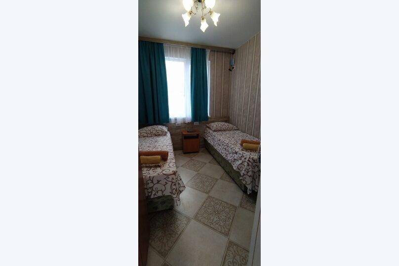"""Семейный гостевой дом """"Ешиль-Ада, 23-А"""", Ешиль Ада, 23-А на 20 комнат - Фотография 16"""