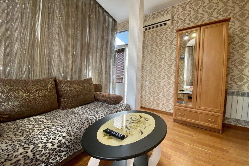 Четырёхместный Люкс с балконом , улица Куйбышева, 10, Ялта - Фотография 5