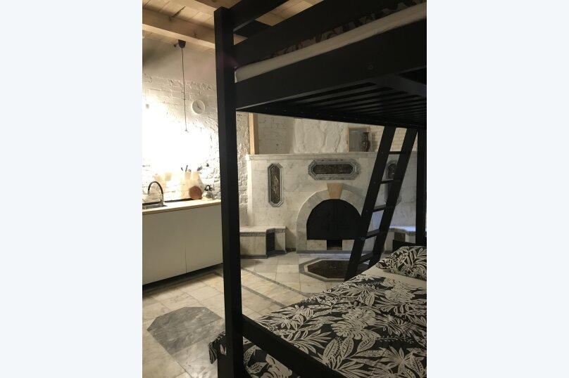 Отдельная комната, Гоголя, 2а, Архипо-Осиповка - Фотография 1