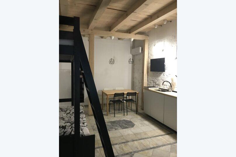 Отдельная комната, Гоголя, 2а, Архипо-Осиповка - Фотография 8