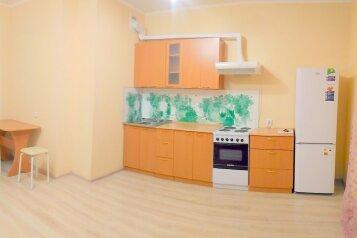 1-комн. квартира, 30 кв.м. на 3 человека, улица Фрунзе, 49, Новосибирск - Фотография 1
